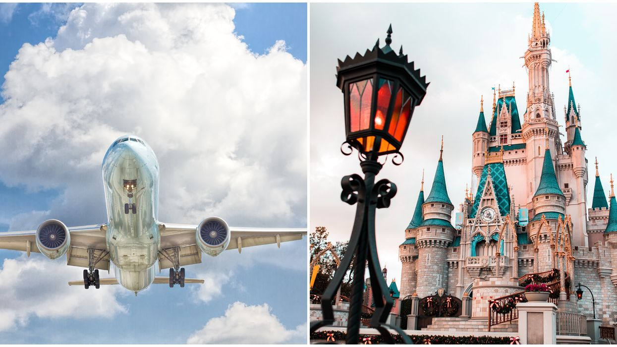 Swoop Canada's Huge Sale Has $240 Round Trip Flights To Florida & Mexico Right Now