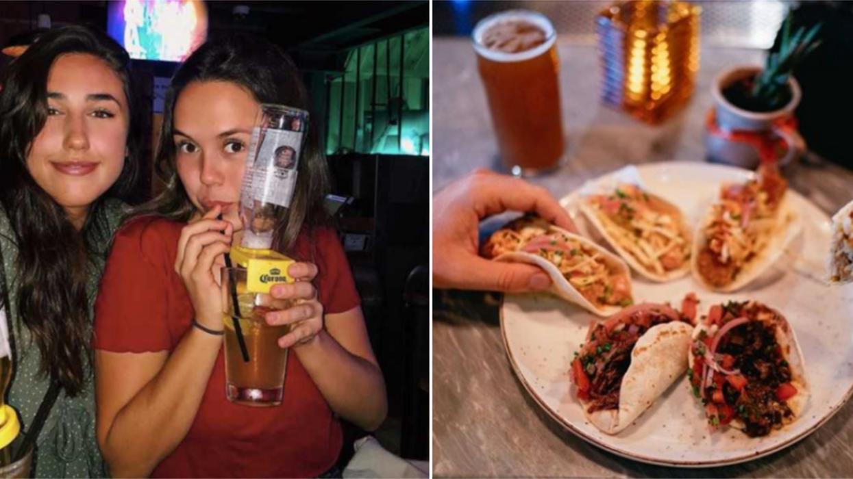 6 bons restos où tu peux manger pour 7$ et moins à Montréal