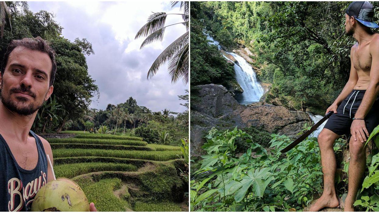 Un Québécois se suicide après avoir bu de l'ayahuasca au Pérou