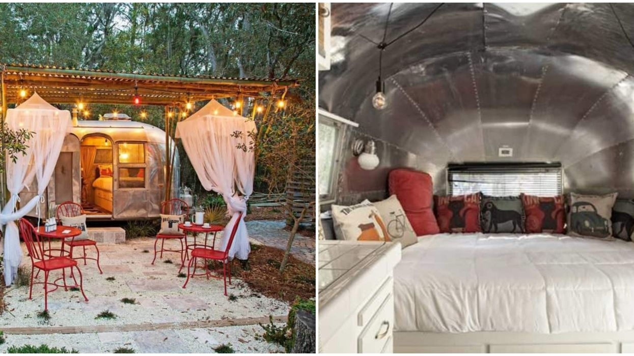 Affordable Tiny Home In California