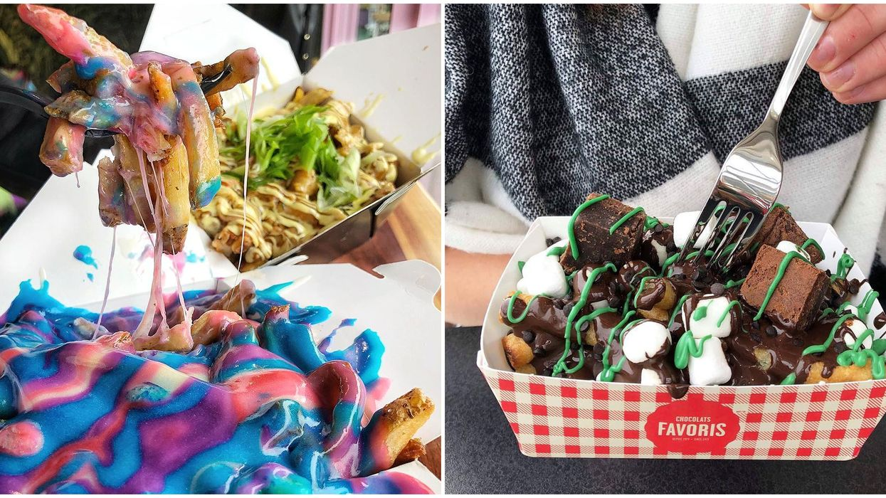 12 Best Poutine Spots In Canada Where You Can Find The Most OTT Poutine