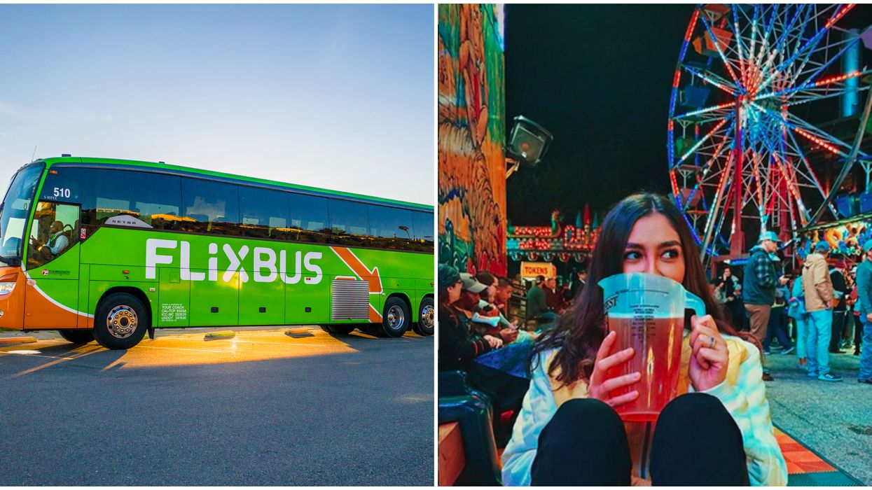 FlixBus Texas Will Have 99 Cent Trips Throughout The State