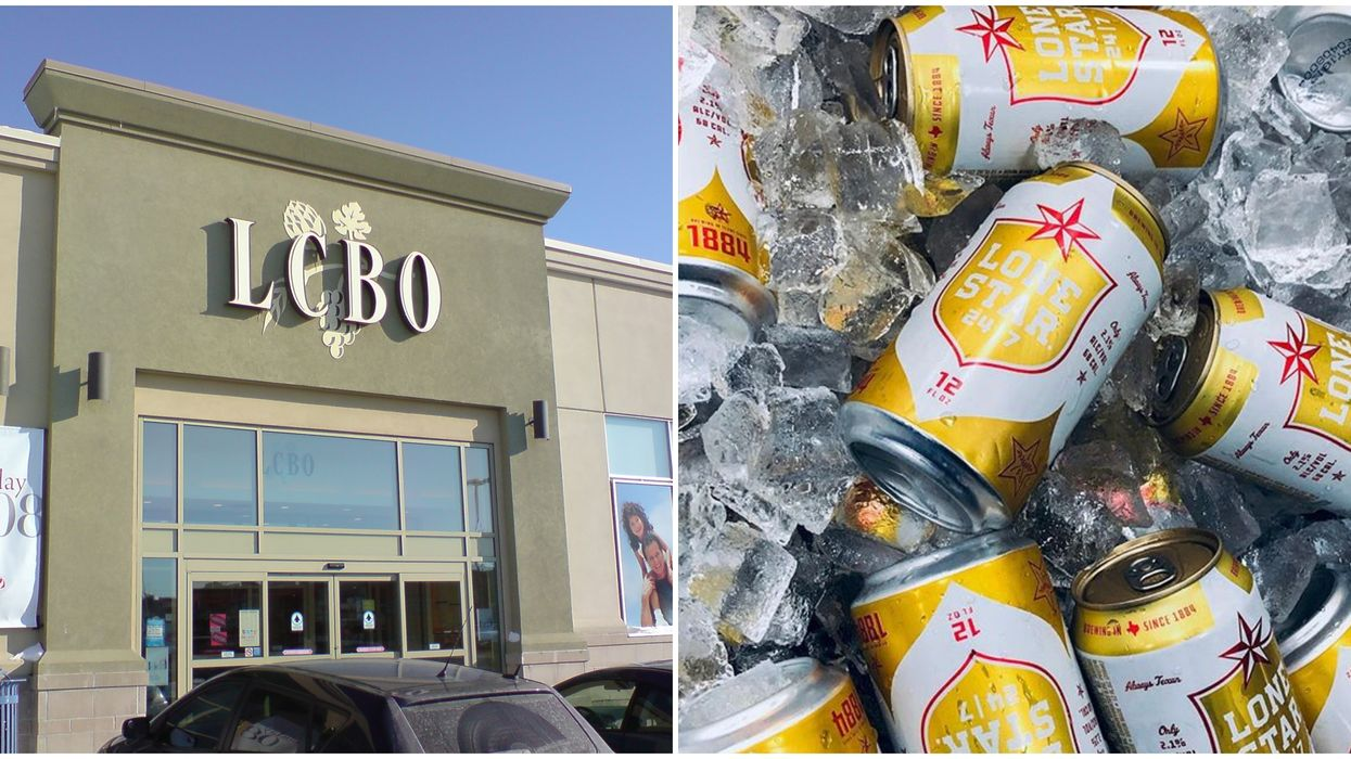 Buck-A-Beer Is Back In Ontario But Only For This Weekend