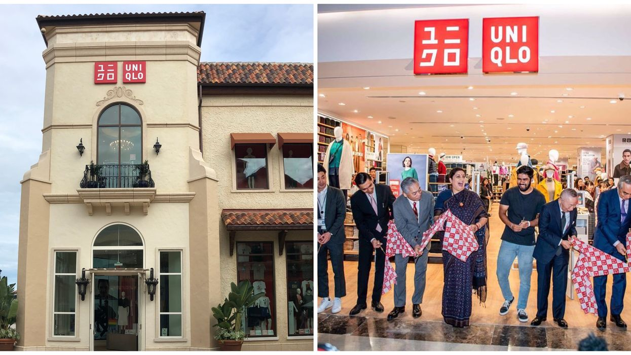 Topshop May Have Closed But Uniqlo Is Coming To The Rescue With A New Location At This Orlando Mall