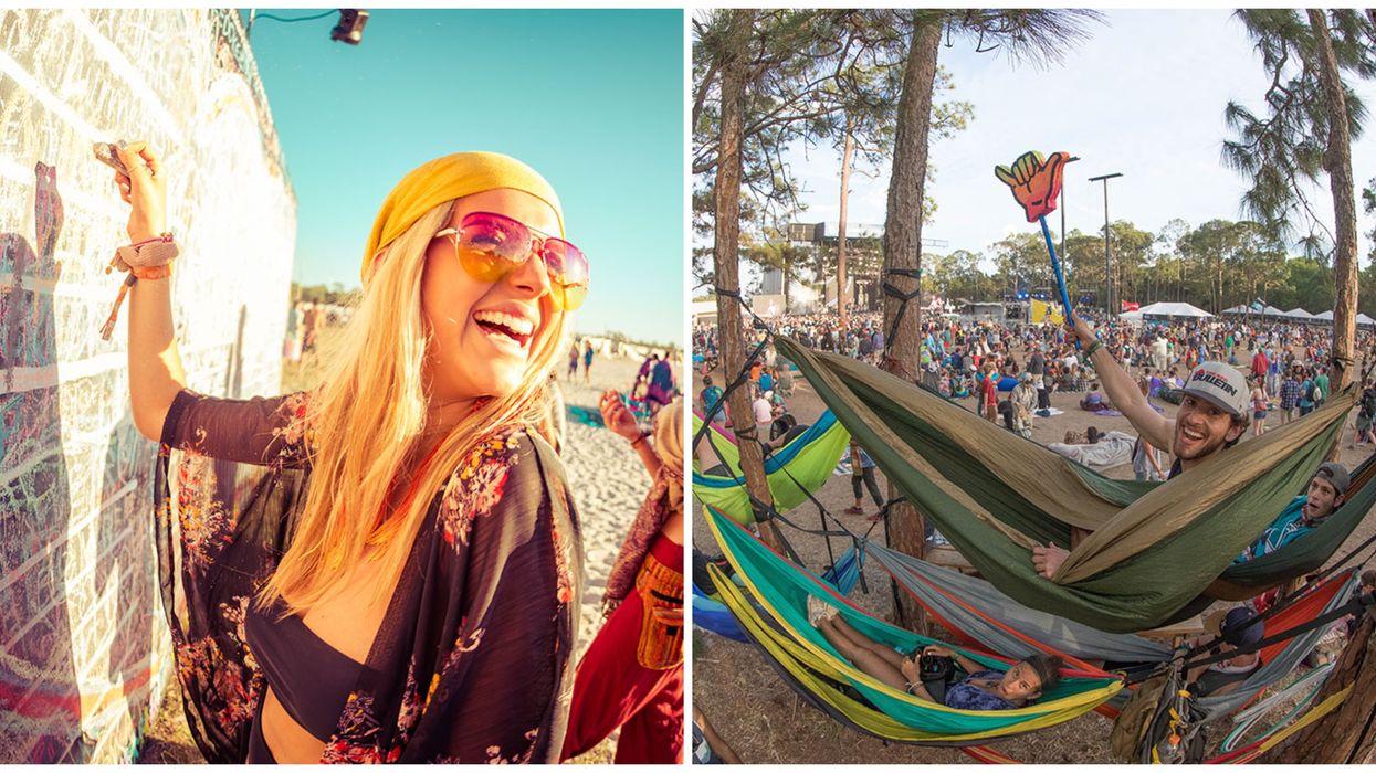 music festival in florida