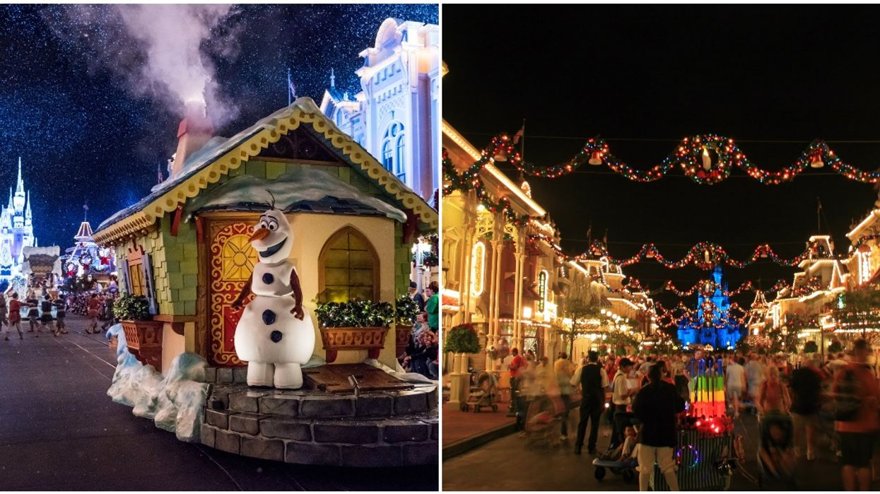 7 Coolest Things To Do At Disney World Orlando This Winter 2019