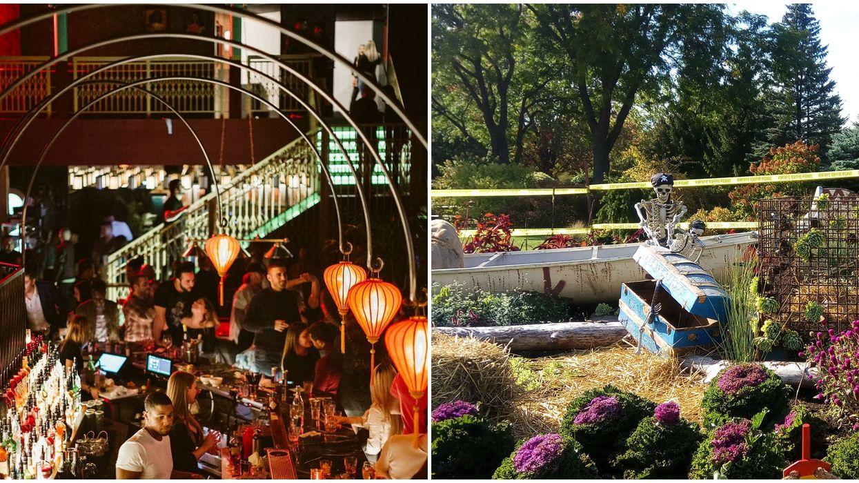 7 choses excitantes à faire à Laval pour tous les budgets ce weekend du 18 au 20 octobre
