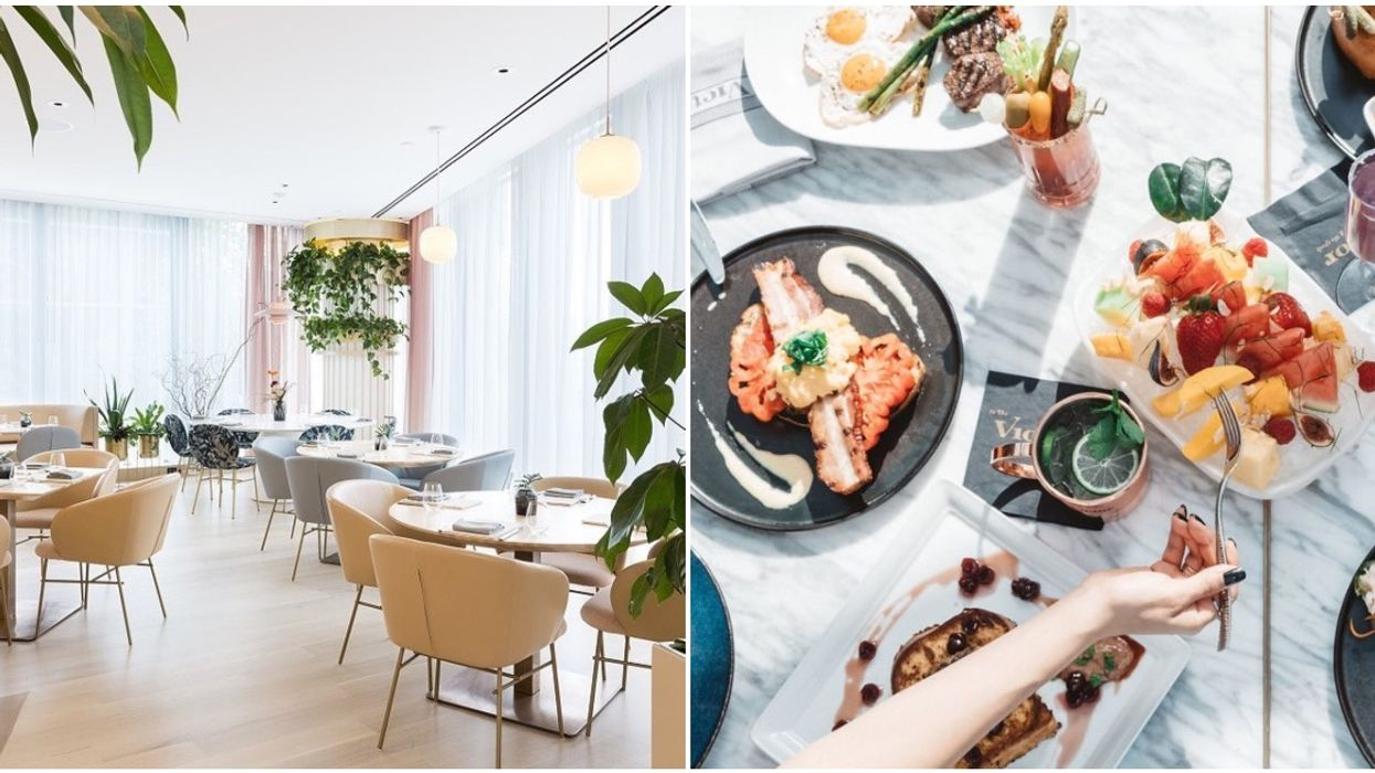 8 BC Restaurants Just Got Ranked Among The Best In Canada For 2019