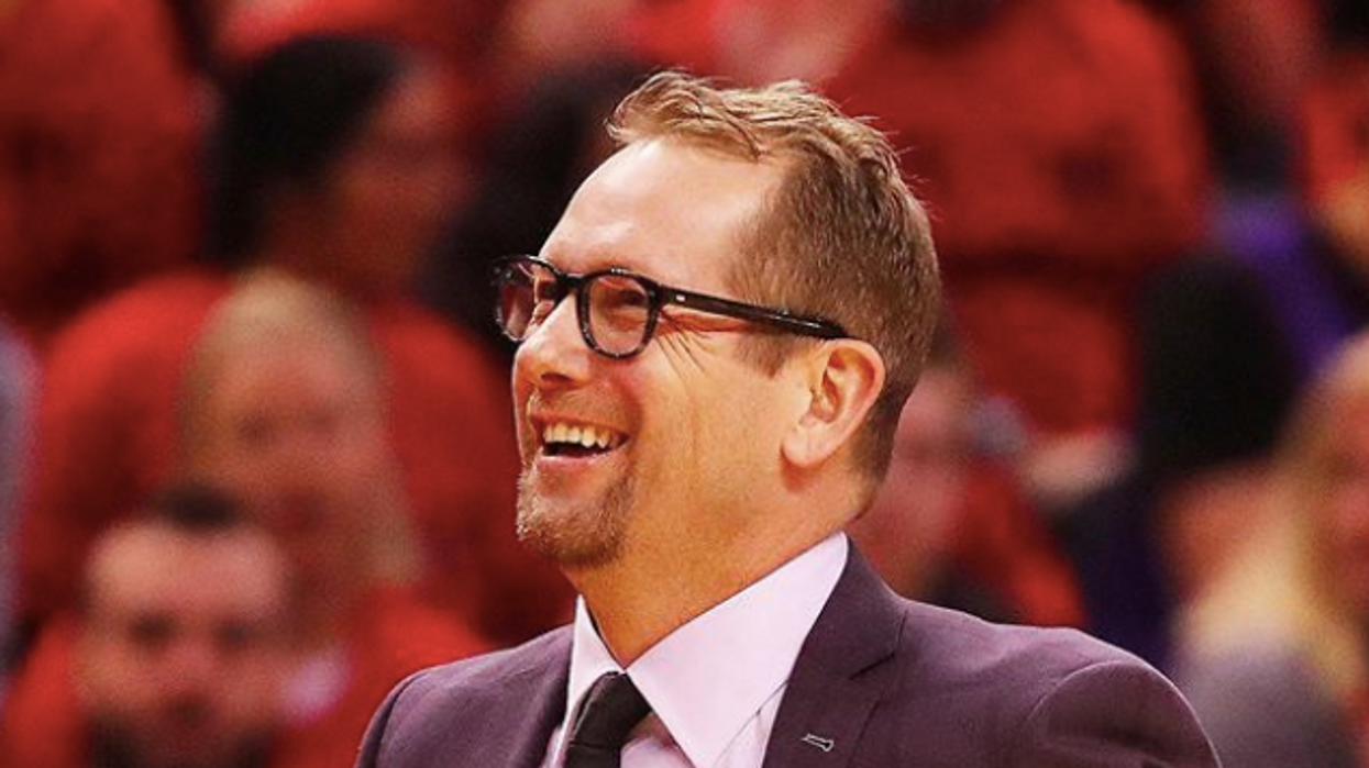 Nick Nurse Threw Two New Raptors Under The Bus & Fans Agree With Him