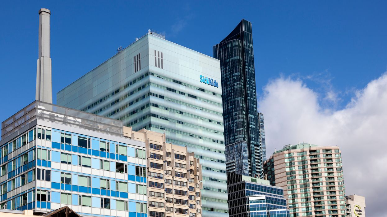 Toronto Hospitals Are Some Of The Best In The World