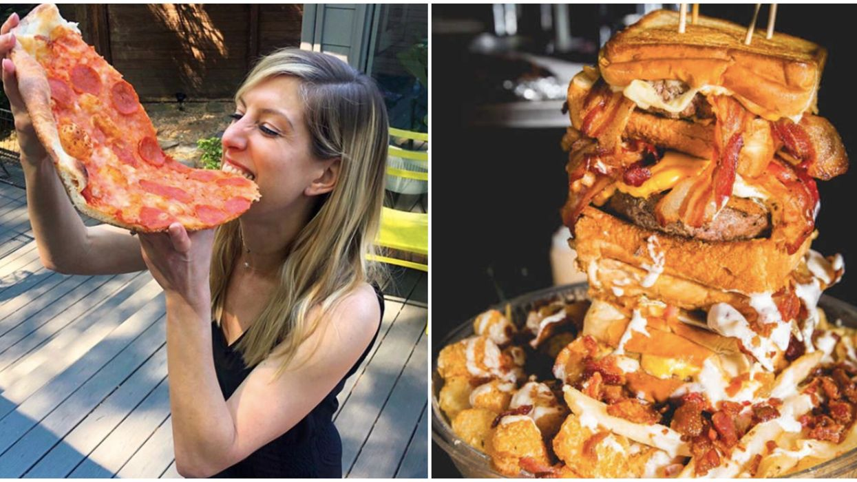 Craziest Atlanta Eats To Put On Your Bucket List Places