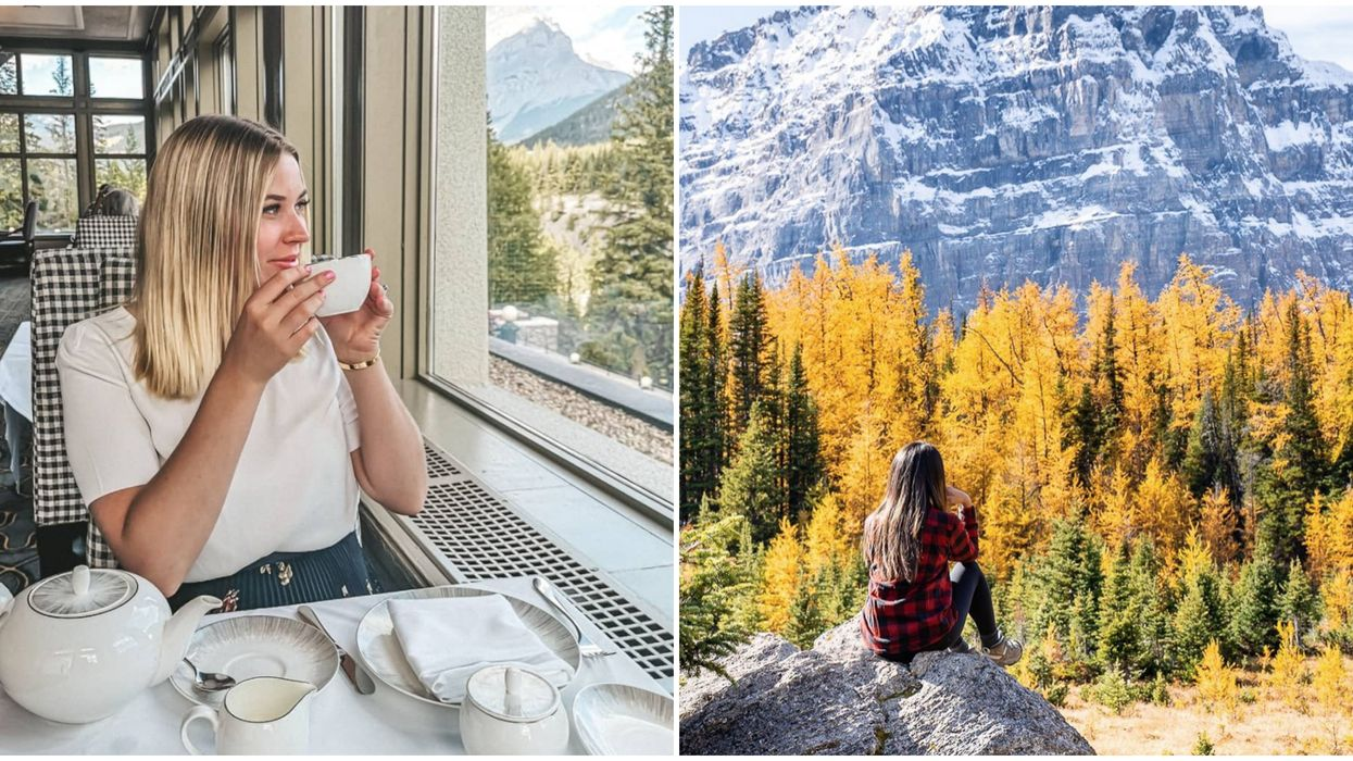 21 Things To Do In Alberta To Add To Your Bucket List That'll Keep You Cozy On Rainy Days