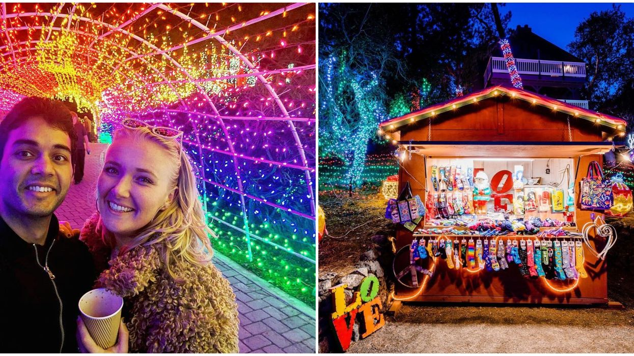 Central California Is Having a German Inspired Christmas Market This December