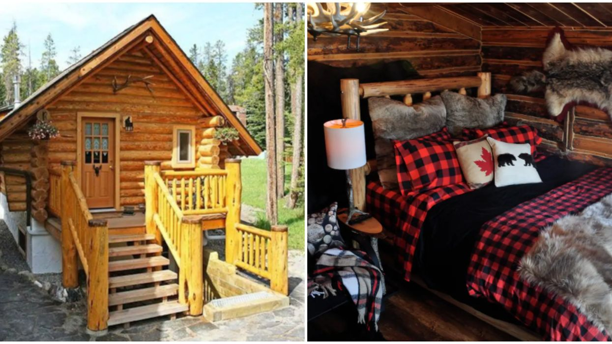 6 Cheap Cottage Rentals Near Banff You Can Split With Your Friends
