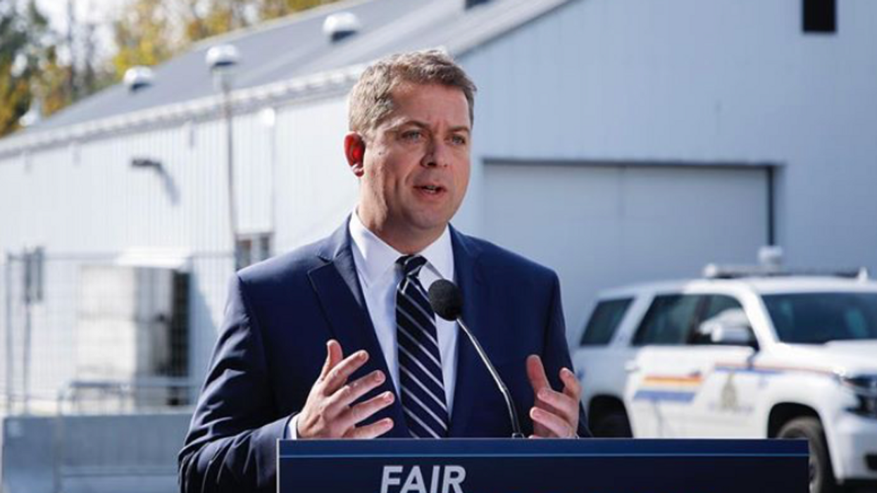 Conservative Leader Of Canada 2019 Might Not Be Scheer After The Election