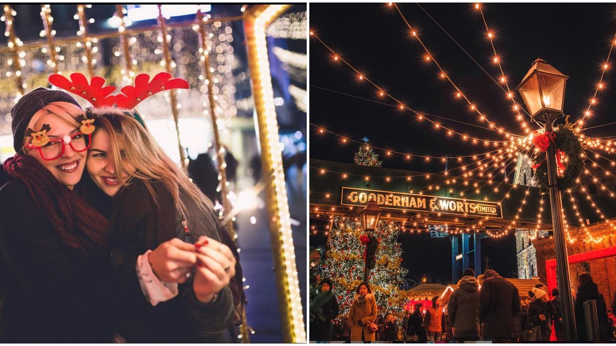 Toronto Christmas Markets You Need To Visit For The Most Magical Season This Year