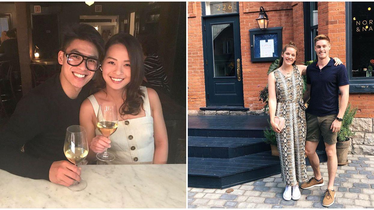 12 Romantic Restaurants In Ottawa To Celebrate A Special Occasion