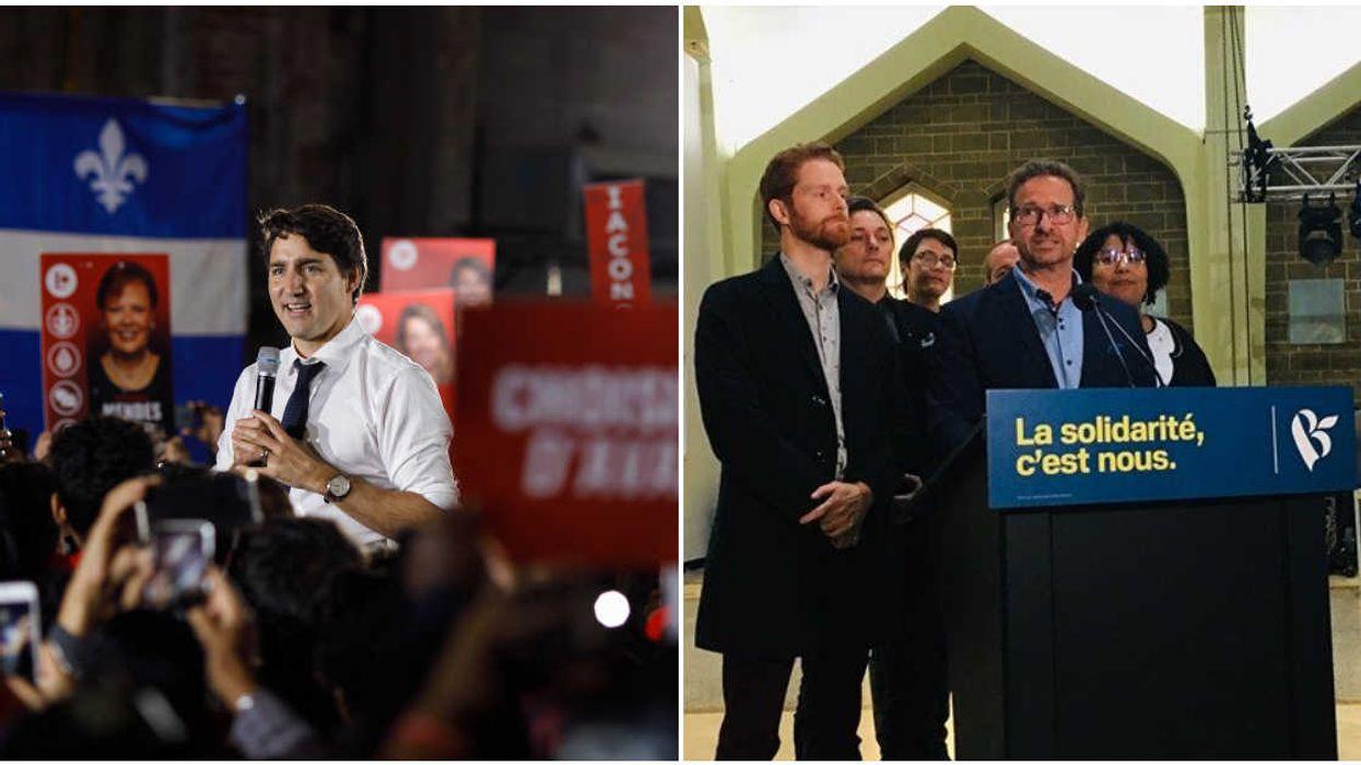 Comment un gouvernement libéral minoritaire affectera le Québec