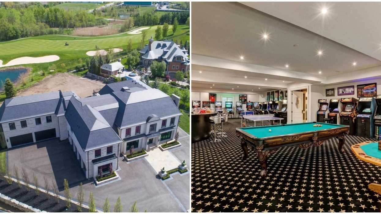 Mansions For Sale In Toronto That Prove Too Much Is Never Enough