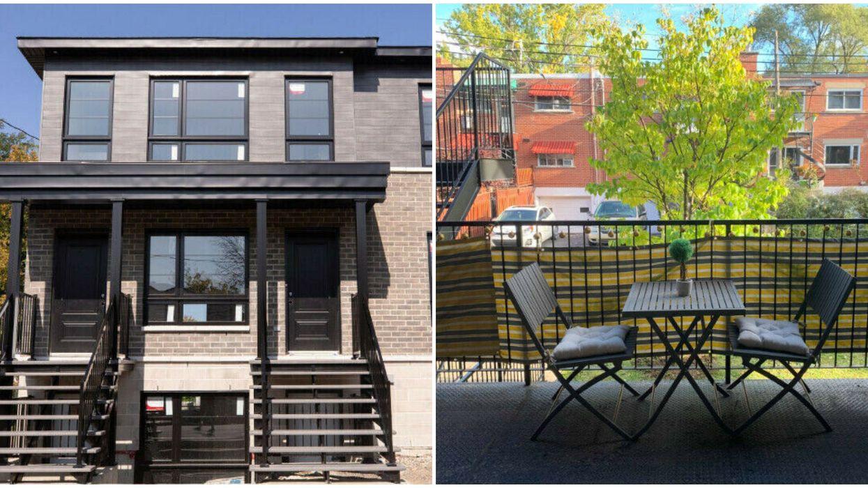 Voici ce que tu peux louer comme habitation avec 1 200 $ dans ces 8 villes du Québec