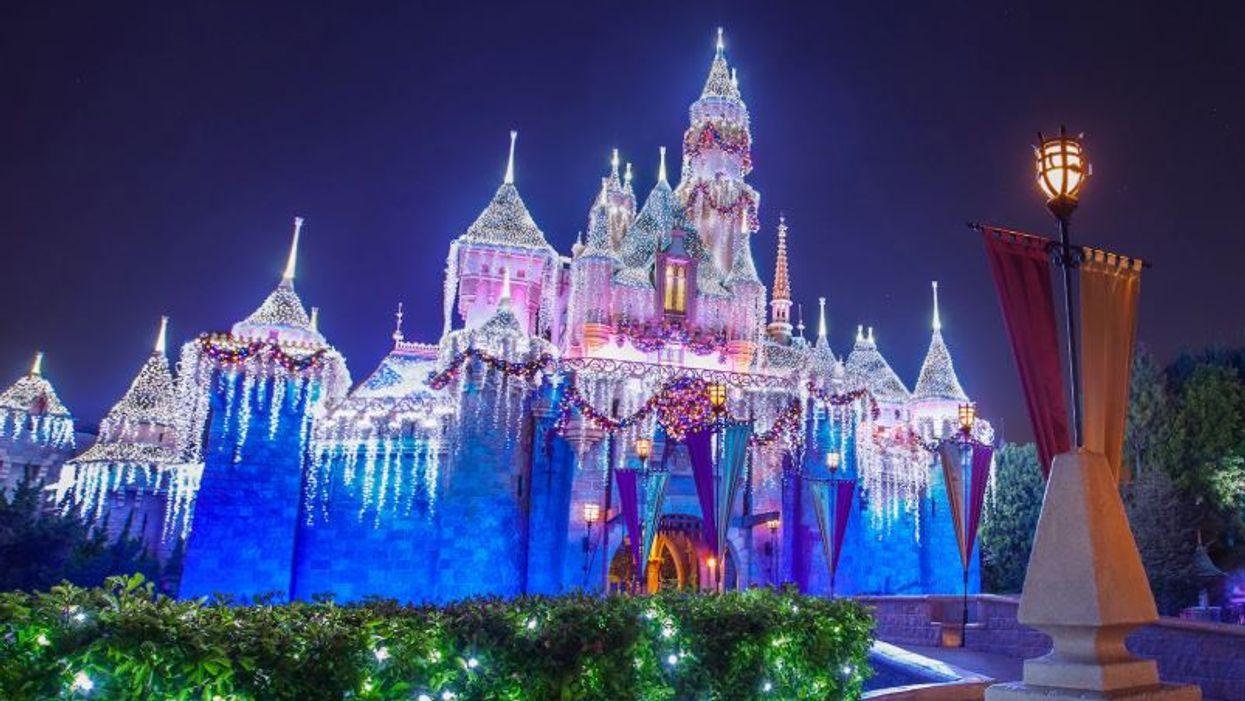 7 Best Things To Do At Disneyland California This Winter 2019