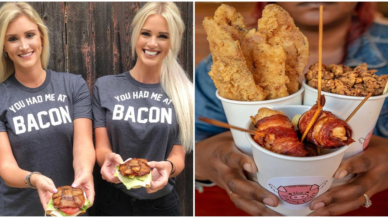 Free Food Festival In Vero Beach Will Be Dedicated To Everything Bacon