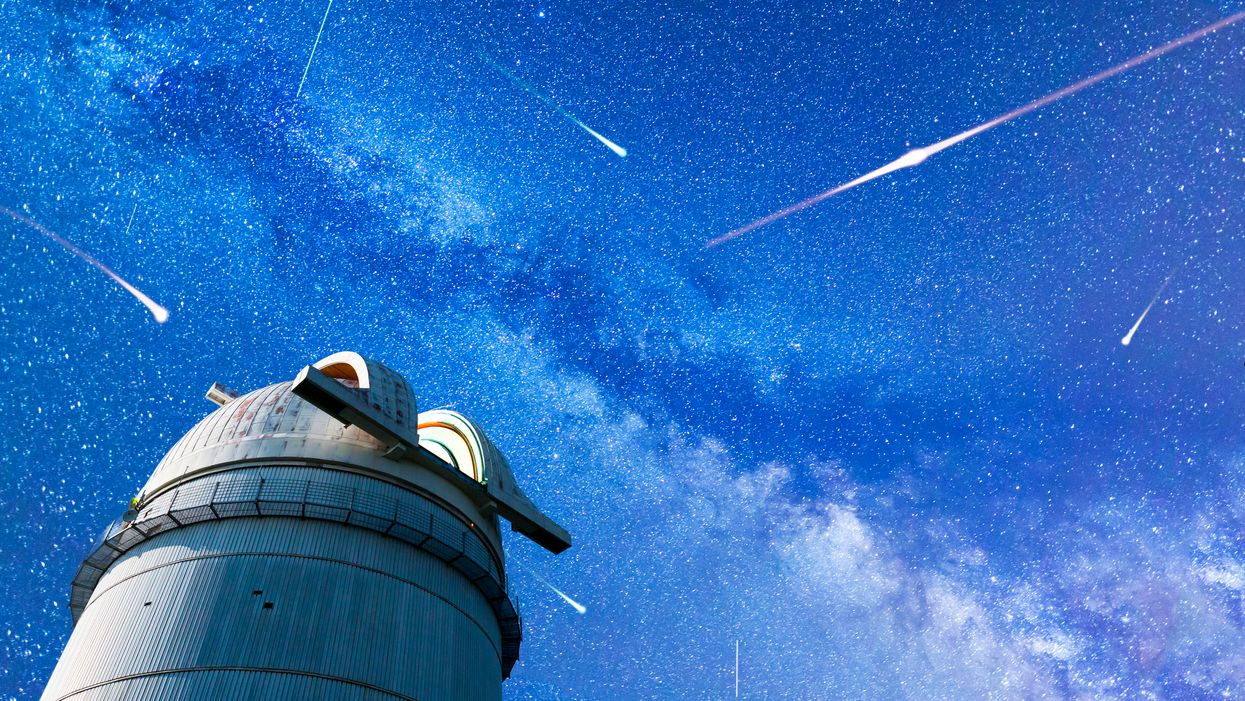 7 Stargazing Spots In Florida To Visit This Winter