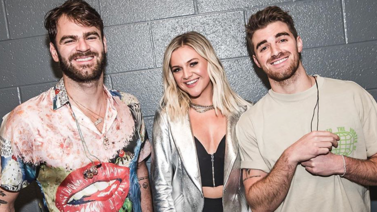 The Chainsmokers Are Performing In Orlando Tomorrow & Tickets Are Only $22