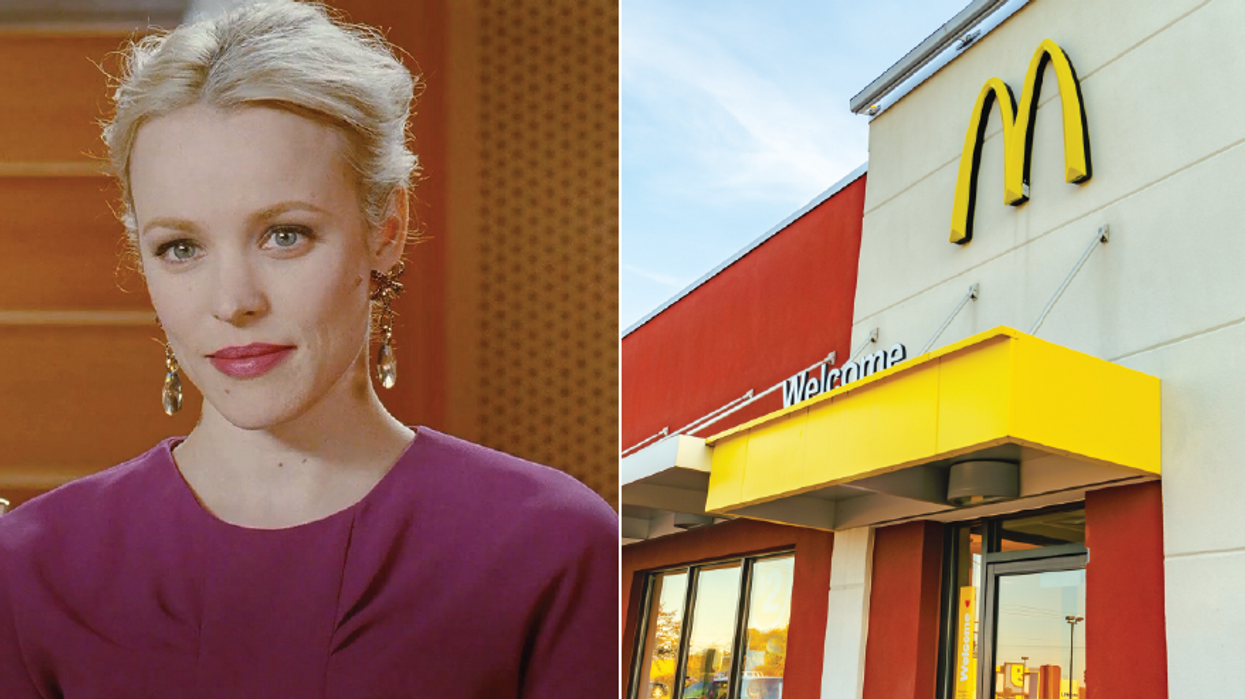 Canadian Celebrities With Normal Jobs Before Fame