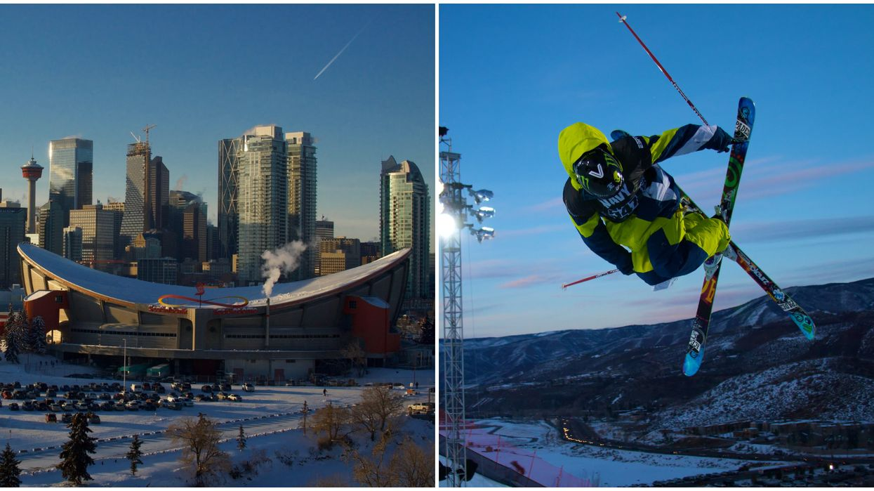 Calgary X Games 2020 Might Not Happen After Reportedly Losing Provincial Funding