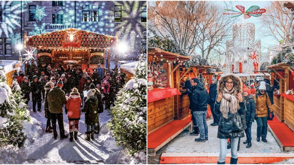 14 activités gratuites et divertissantes à faire à Québec en novembre