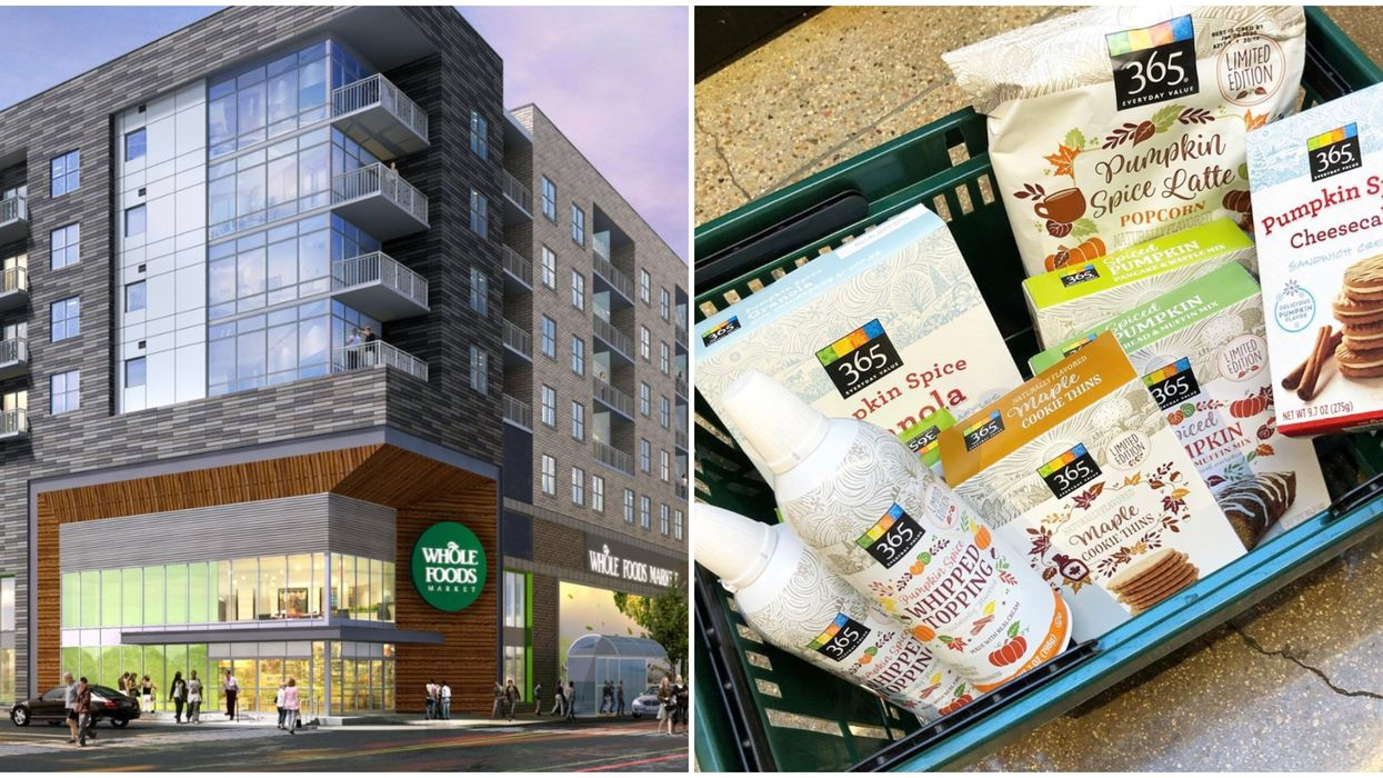 Midtown Houston's New Whole Foods Is Opening Next Month