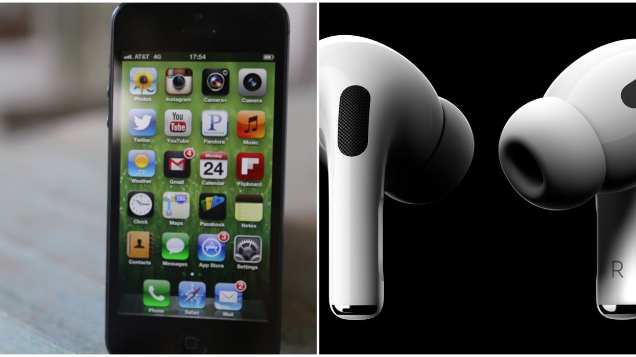 AirPods Pro In Canada Announced Just After Crucial iPhone 5 Update Alert