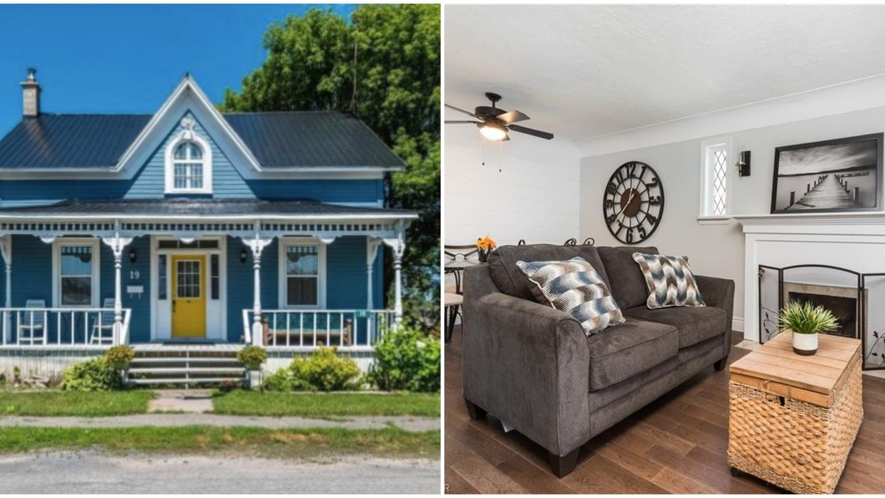 Cheap Ontario Homes For Sale That Cost Under $300,000