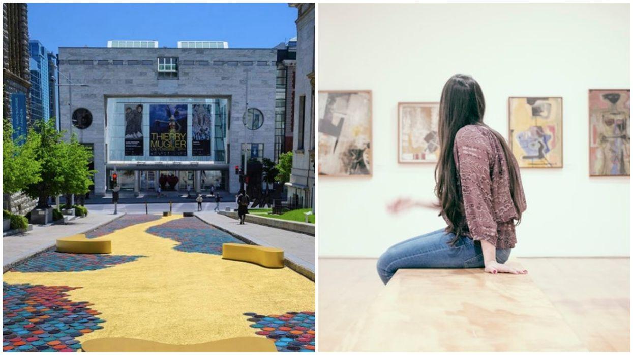 Les musées du Québec sont gratuits les premiers dimanches du mois