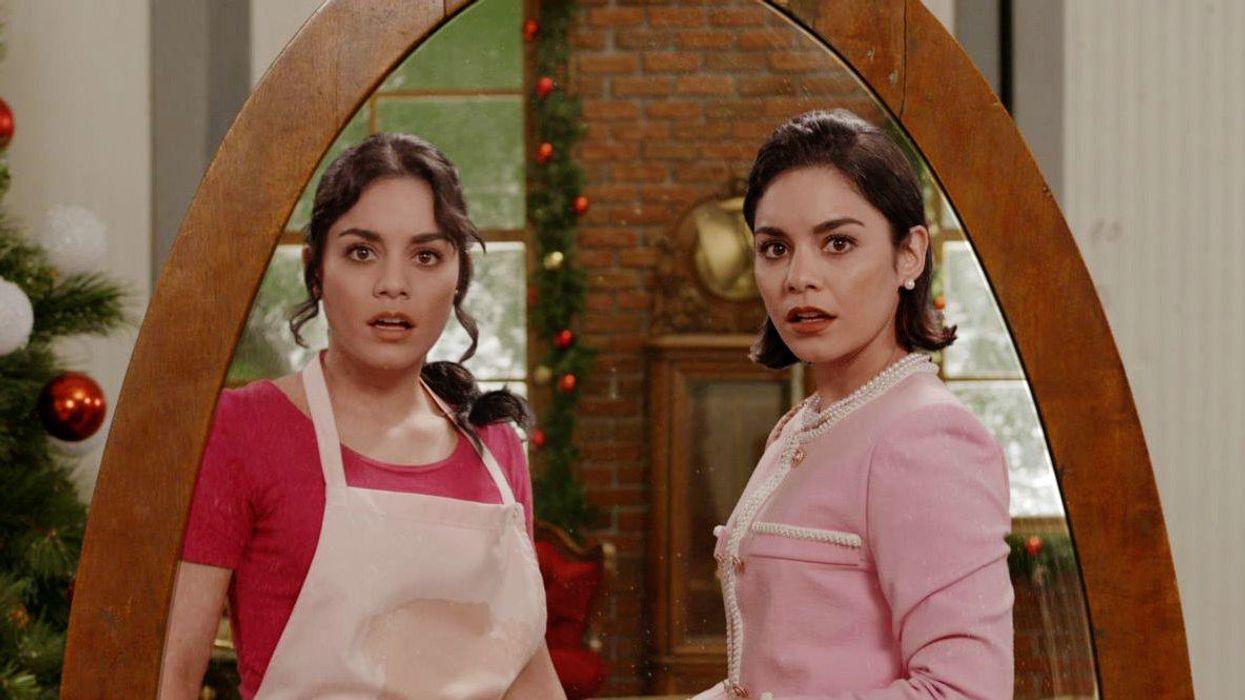 Netflix confirme une suite pour le film de Noël The Princess Switch de Vanessa Hudgens