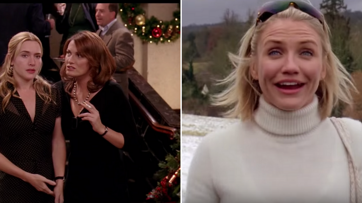 8 Christmas Movies On Amazon Prime Video If You're Sick Of The Ones On Netflix Canada