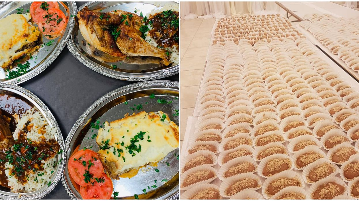 Orlando Is Having A Massive Greek Festival With Tons Of Mediterranean Food This Weekend