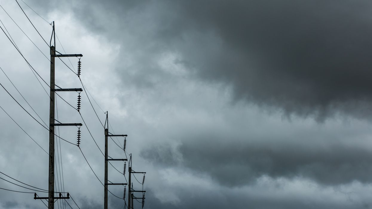 Pannes d'électricité au Québec : Le courant pourrait prendre des jours à revenir