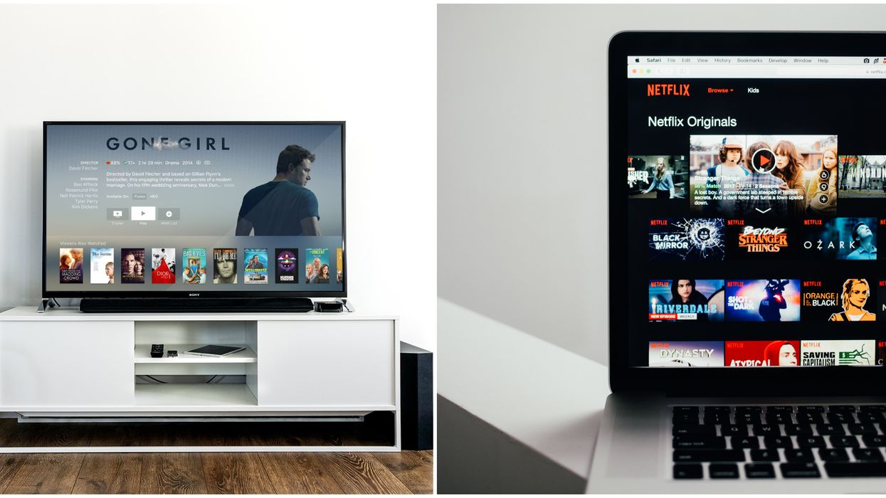 Which Streaming Service Is Best?