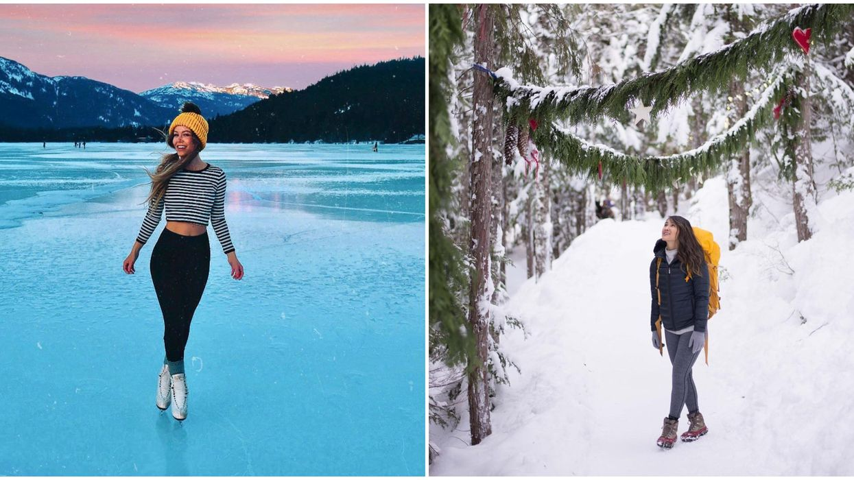 20 Magical Places To Go In BC You Have To Add To Your Winter Bucket List