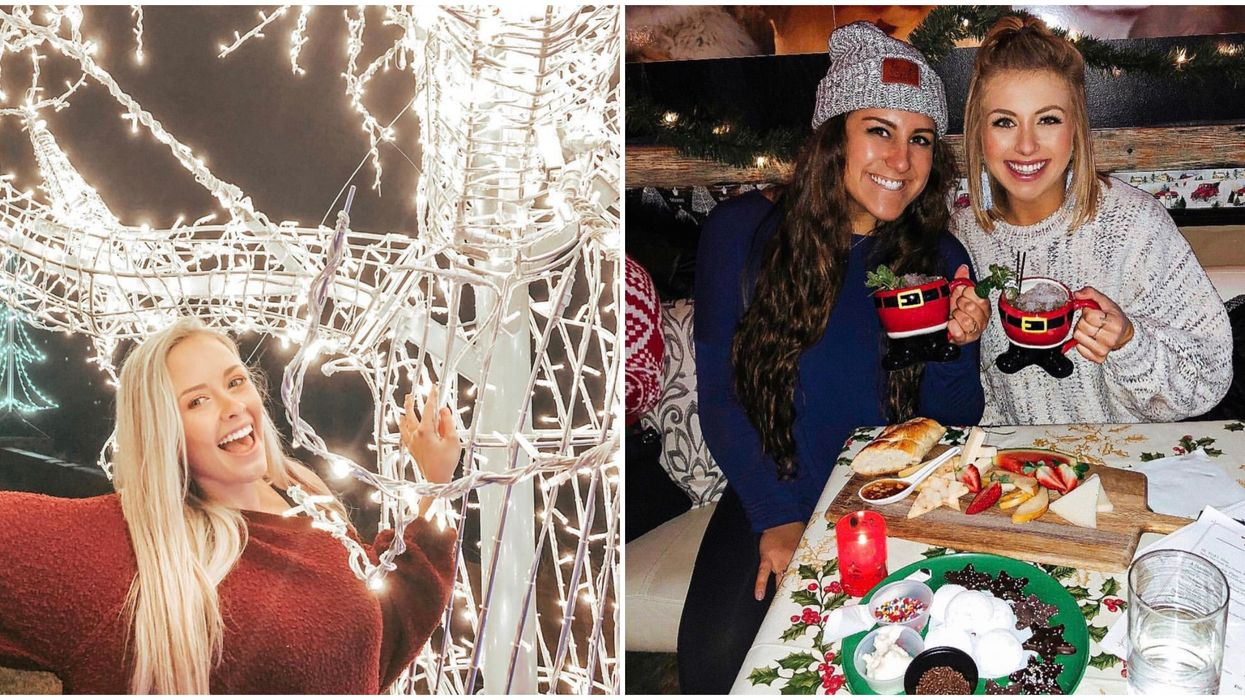 Christmas Markets In Atlanta You Need To See