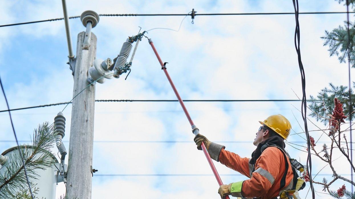 Pannes de courant au Québec: Plus de 56 000 foyers encore sans électricité