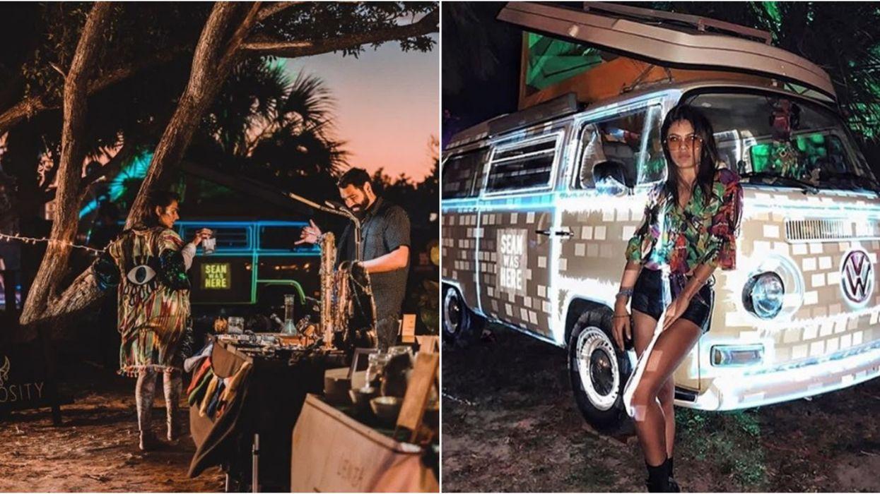 Things To Do In Miami This December Include Rakastella 2019 At Virginia Key