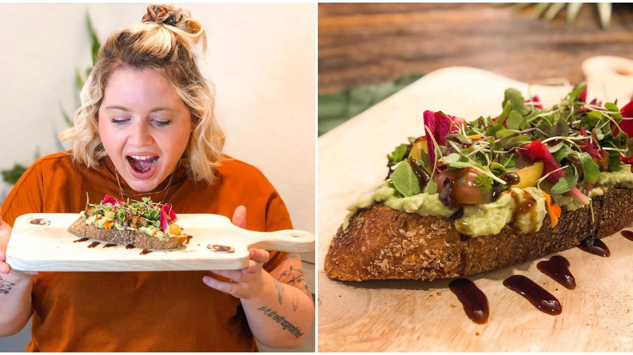 Healthy & Vegan Friendly Food Options In Tampa Include Florida's First Avocado Bar