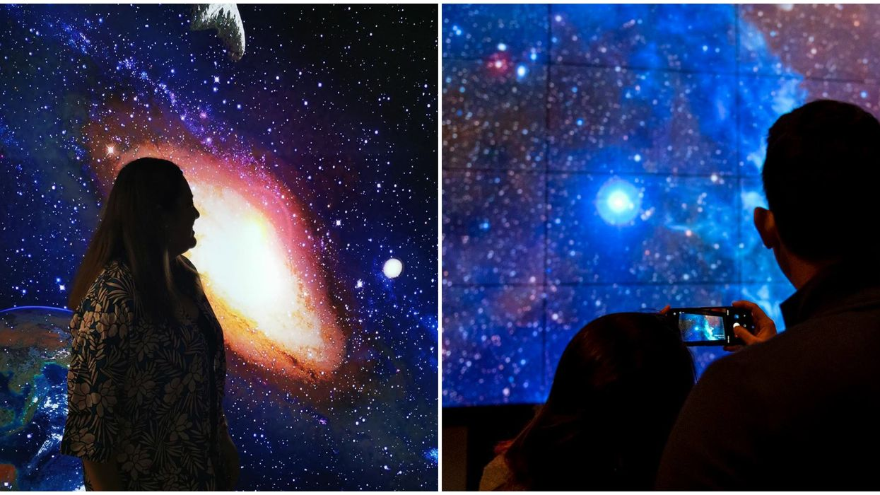 Free Things To Do In Florida This Weekend Include Starry Night Space Event At Museum