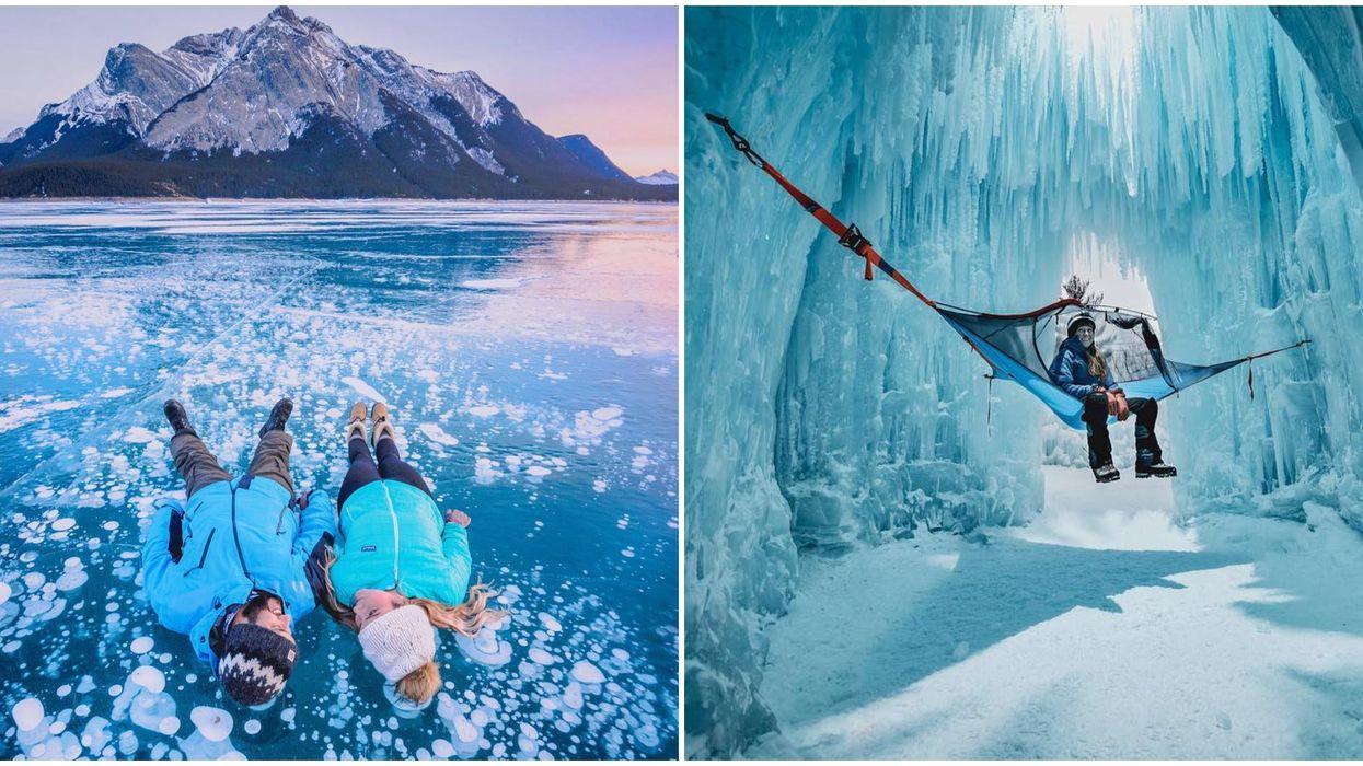 Free Winter Fun In Alberta: 8 Things To Do If You're Broke