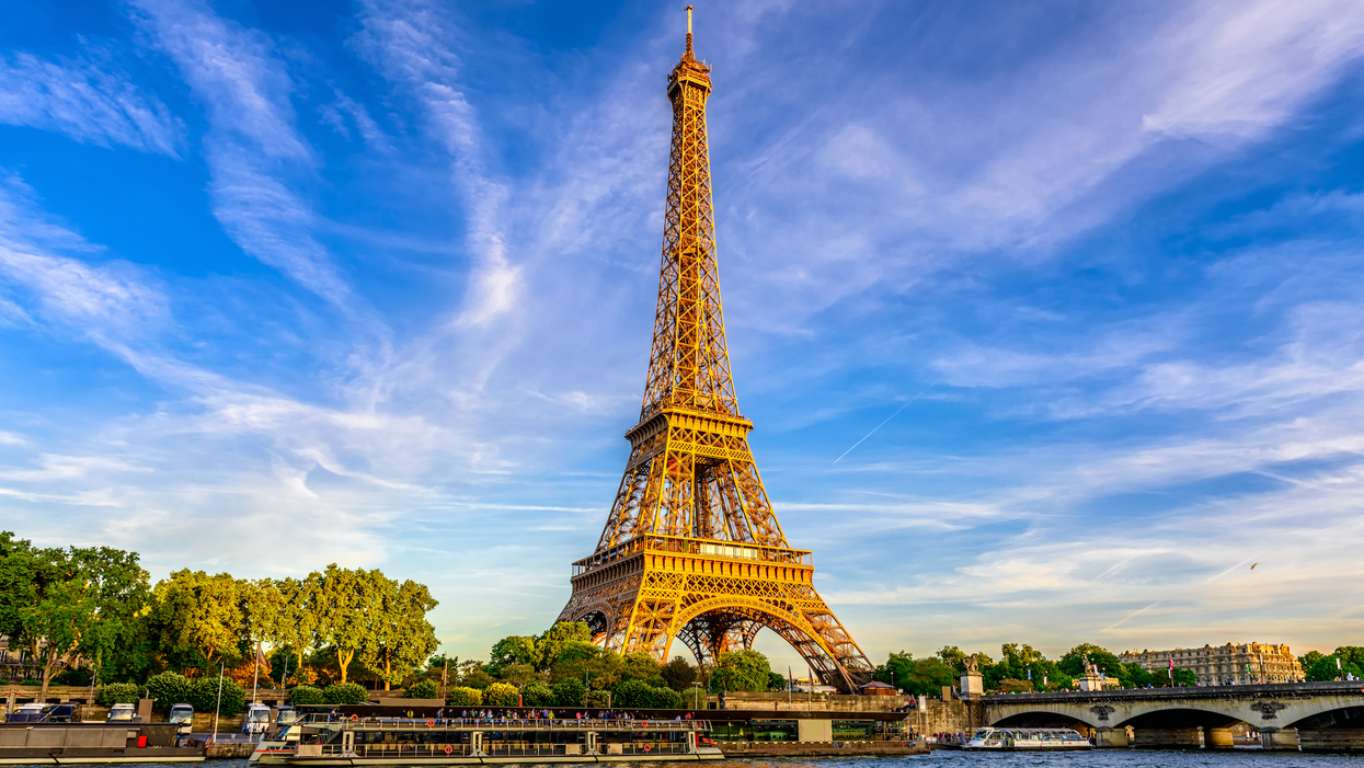 Flights From Montreal To Paris Are Only $350 Next Spring