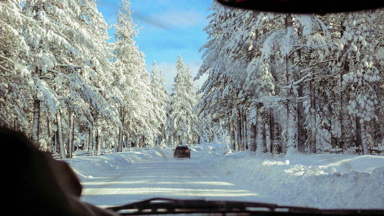 When To Put On Winter Tires In Canada? Most People Should Already Have Theirs On