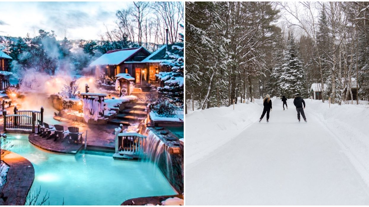 22 Things To Do In Ontario That You Have To Add To Your Winter Bucket List